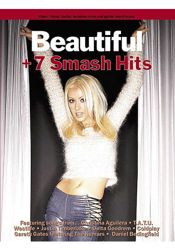 Beautiful + 7 Smash Hits