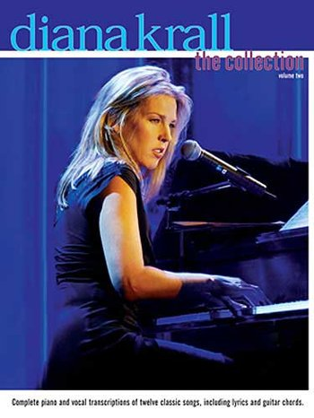 Diana Krall : The Collection Volume 2