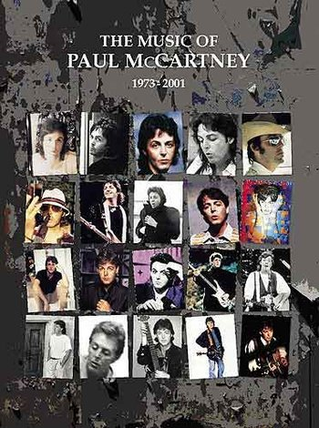 The Music Of Paul McCartney 1973-2001
