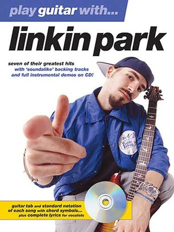 Play Guitar With... Linkin Park (Partition+CD)