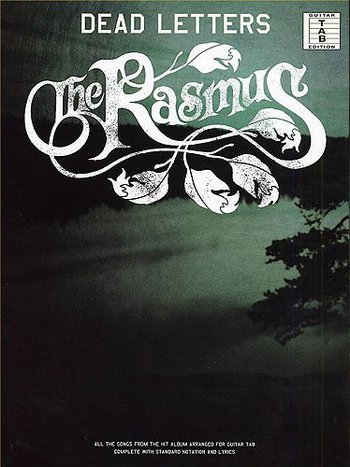 The Rasmus : Dead Letters