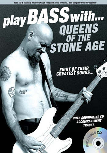 Play Bass With... Queens Of The Stone Age