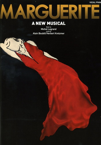 Marguerite - A New Musical