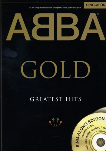 ABBA : Gold - Greatest Hits
