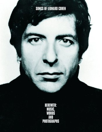 Songs of Leonard Cohen : Collector's Edition (Partition)