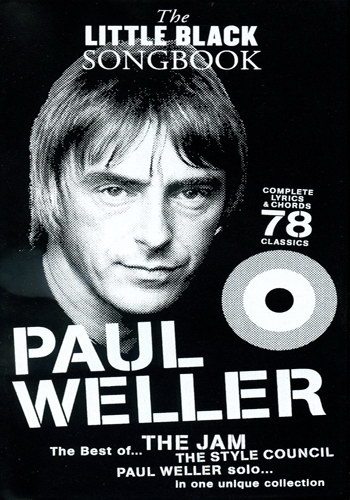 The Little Black Songbook : Paul Weller