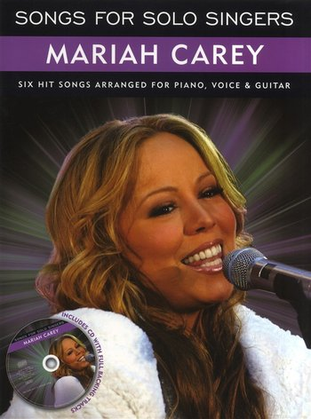 Songs for Solo Singers : Mariah Carey