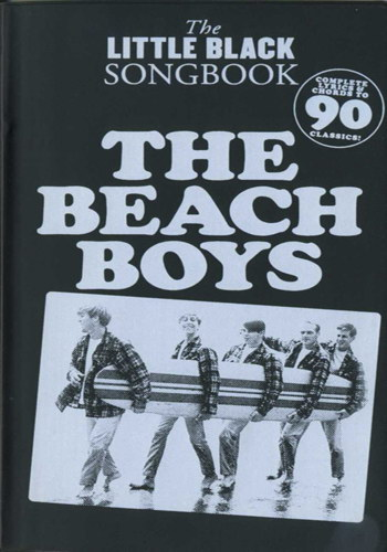 The Little Black Songbook : The Beach Boys