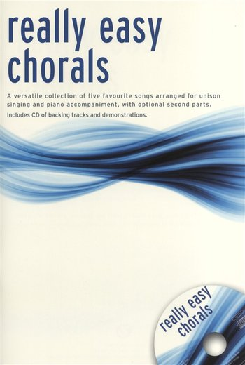 Really Easy Chorals