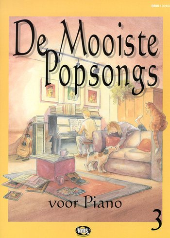 De Mooiste Pop Songs Volume 3