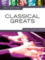 Really Easy Piano : Classical Greats
