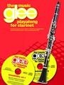 Glee Playalong Clarinet