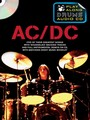 Play Along Drums Audio CD : AC/DC