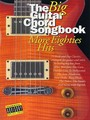 The Big Guitar Chord Songbook : More Eighties Hits
