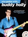 Play Guitar With... Buddy Holly (Partition+CD)