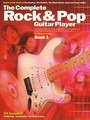 The Complete Rock and Pop Guitar Player (Partition)