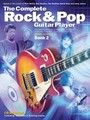 The Complete Rock And Pop Guitar Player (Partition+CD)