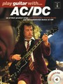Play Guitar With... AC/DC (Partition+CD)
