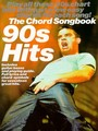 90s Hits: The Chord Songbook (Partition)