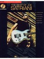 The Best Of Joe Satriani (Partition+CD)