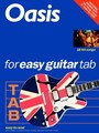Oasis for Easy Guitar Tab (Partition)