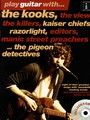 Play Guitar With... The Kooks, The View, The Killers, Kaiser Chiefs, Razorlight, Editors, Manic Street Preachers And The Pigeon Detectives (Book And CD) (Partition+CD)