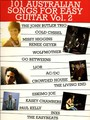 101 Australian Songs For Easy Guitar (Partition)