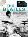 Play Along Drums Audio CD : The Beatles