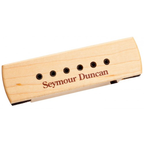SEYMOUR DUNCAN WOODY - SA-3XL ERABLE
