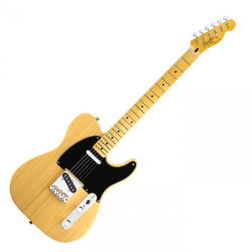 SQUIER CLASSIC VIBE TELECASTER '50S BUTTERSCOTCH BLONDE MAPLE