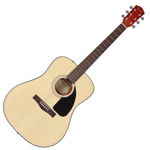 FENDER CD-60 NATURELLE