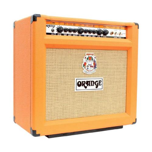 ORANGE RK50C112 ROCKERVERB 50 COMBO GUITARE