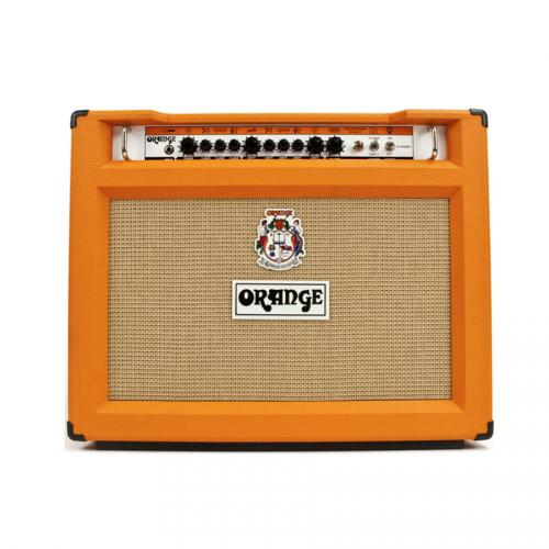 ORANGE RK50C212 ROCKERVERB 50 COMBO GUITARE