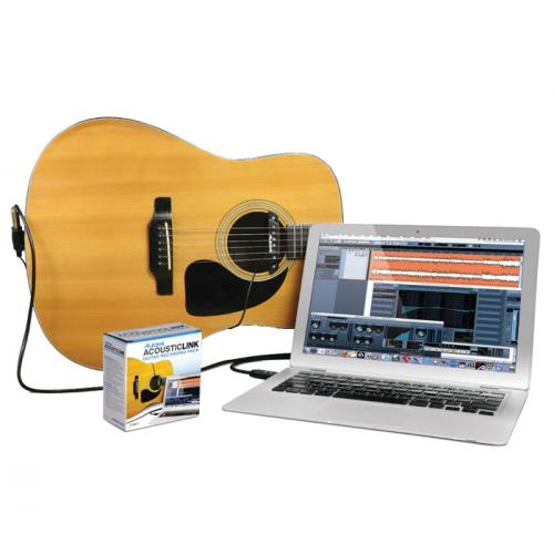 ALESIS ACOUSTICLINK MICRO ROSACE USB