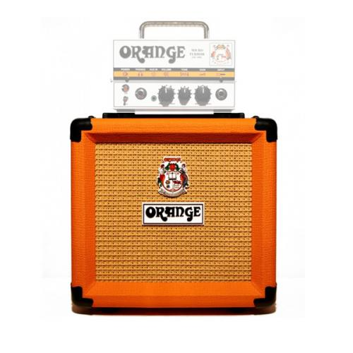 ORANGE PPC108 BAFFLE MICRO TERROR