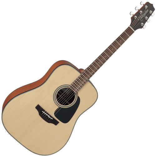 TAKAMINE GD10-NS NATURAL SATIN