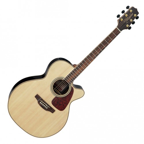 TAKAMINE GN93CE-NAT ELECTRO CUTAWAY NATURAL
