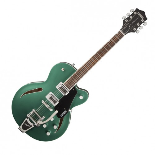 GRETSCH GUITARS G5620T-CB CENTER-BLOCK GEORGIA GREEN