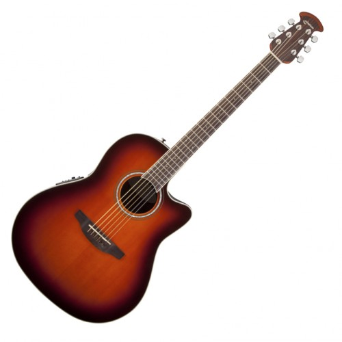 OVATION CS24-1 CELEBRITY STANDARD 2-COLOR SUNBURST