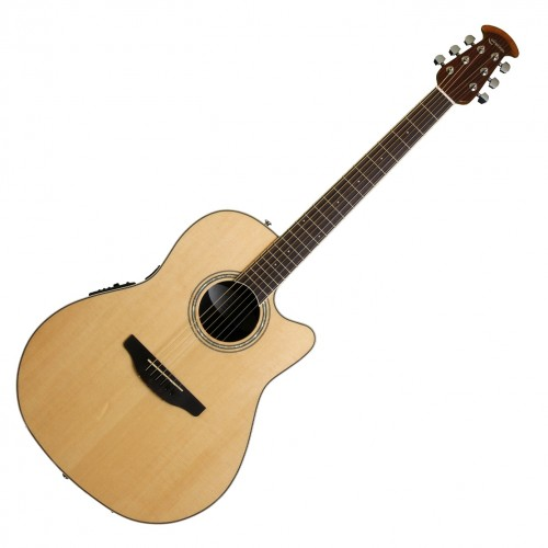 OVATION CS24-4 CELEBRITY STANDARD NATURAL