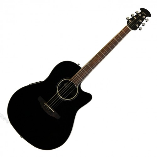 OVATION CS24-5 CELEBRITY STANDARD BLACK