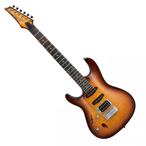 IBANEZ SA160FML-BBT - BROWN SUNBURST GAUCHER