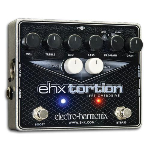 ELECTRO HARMONIX EHXTORTION