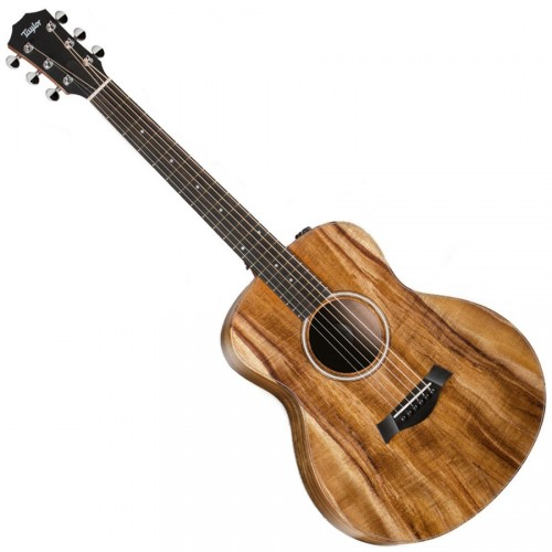 TAYLOR GS MINI-E KOA GAUCHER