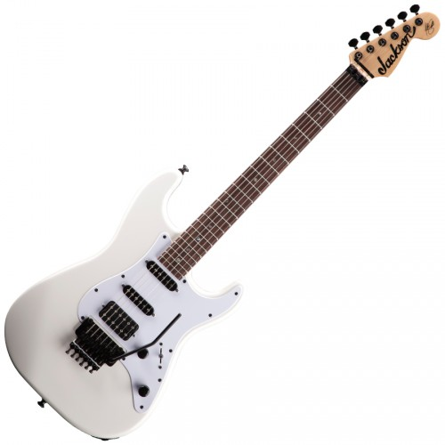 JACKSON ADRIAN SMITH X-SERIES SIGNATURE SDX SNOW WHITE RW