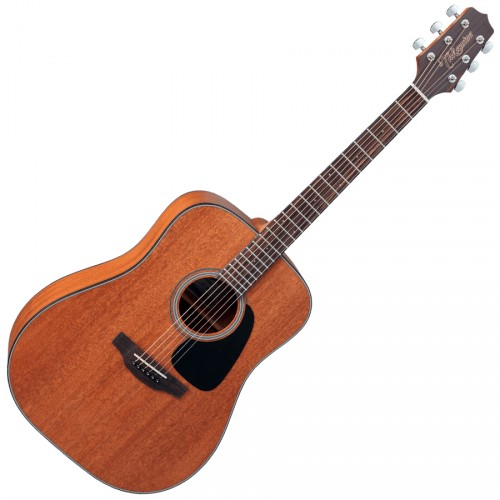 TAKAMINE GD11M-NS CUTAWAY NATURAL SATIN