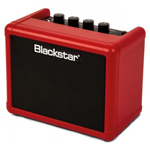 BLACKSTAR FLY 3 RED