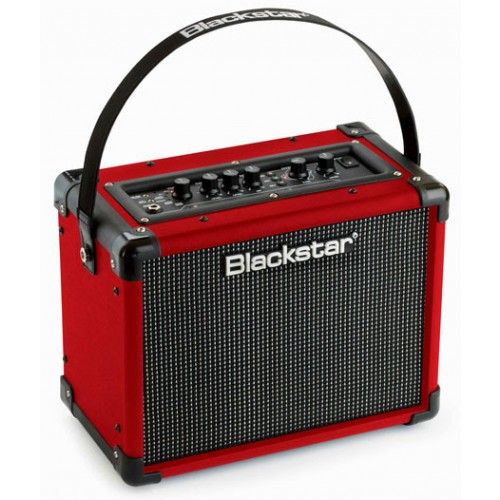 BLACKSTAR ID:CORE 10 RED