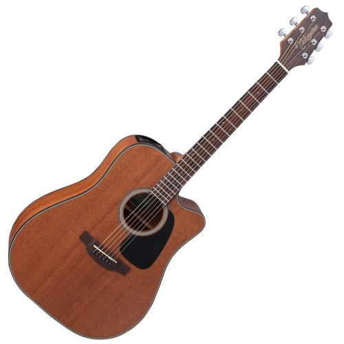 TAKAMINE GD11MCE-NS ELECTRO CUTAWAY NATURAL SATIN