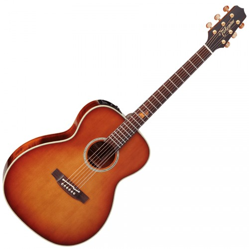 TAKAMINE TF77-PT ELECTRO NATURAL GLOSS